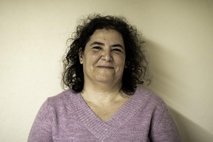 Josefa Melero Martínez