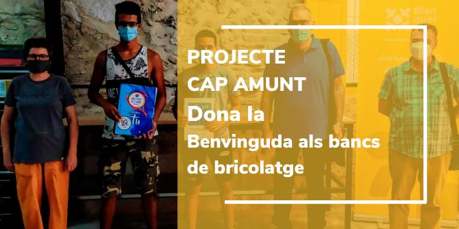 Projecte Cap Amunt